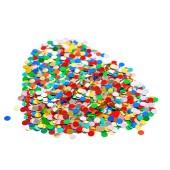 Konfety barevné 100g 1 ks
